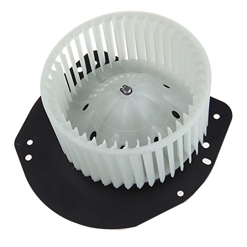 - HVAC plastic Heater Blower Motor w/Fan Cage ECCPP for 1979-1982 Ford LTD /1980-1983 Ford F-100/1980-1983 Lincoln Mark VI /1980-1986 Ford Bronco /1980-1985 Ford F-150