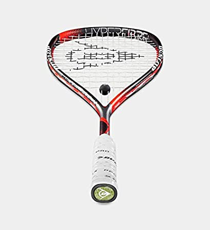 Amazon.com : DUNLOP HyperFibre+ Revelation Pro Lite Squash Racquet : Sports & Outdoors