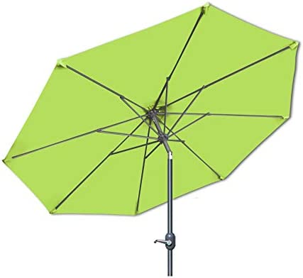 Strong Camel 9ft Patio Umbrella