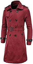 Amazon.com: Red - Wool &amp Blends / Jackets &amp Coats: Clothing Shoes