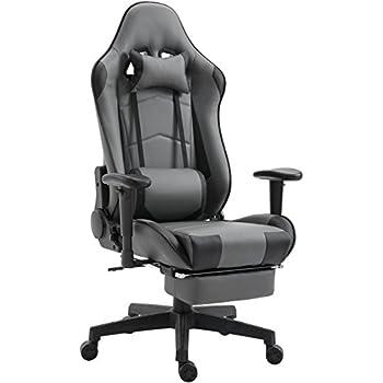 Amazon.com: Gaming Chair High Back Ergonomic Racing Chair