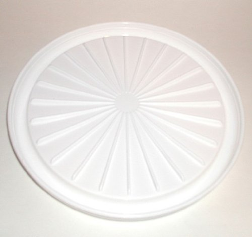 Microwave Pizza & Pastry - Cooking / Serving Tray by McCrory Corp (Image #1)