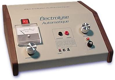 Permanent Hair Removal Electrolysis Machine with Kit.