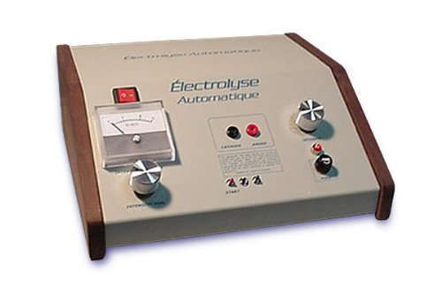 Électrolyse Standard Electrolysis Non Laser Machine for Hair Removal