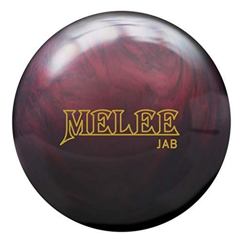 Brunswick-Melee-Jab-Blood-Red-Bowling-Ball