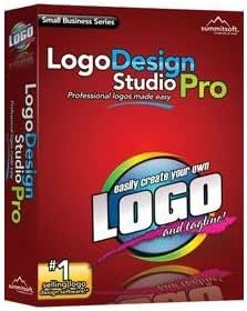 Amazon Com Summitsoft Logo Design Studio Pro Software Computer Parts And Accessories Office Products