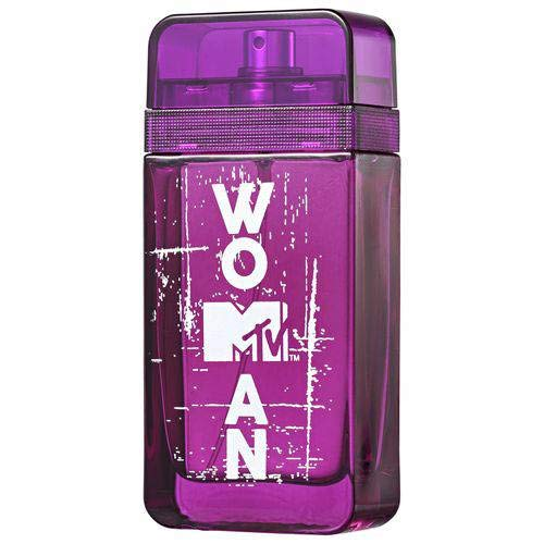 Woman EDT Eau de Parfum 75ml, MTV