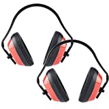 Neiko 53925A Adjustable Safety Ear Muffs | ANSI