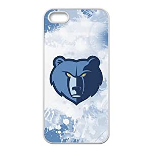 grizzlies Phone Case for iPhone 5S Case