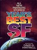 Bargain eBook - Year s Best SF