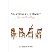 Starting Out Right: Beginning Band Pedagogy book cover