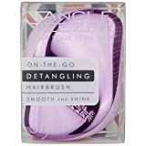 Tangle Teezer Styler Detangling Hairbrush, Lilac