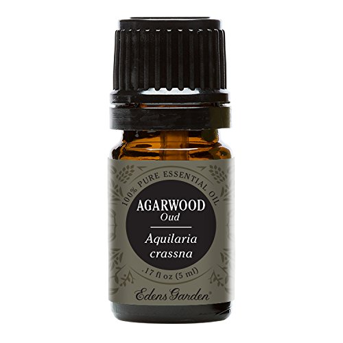 Edens Garden Agarwood Essential Oil