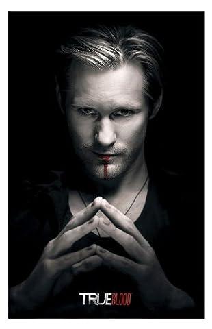 11x17 Poster Print True Blood Eric Northman (True Blood Gifts)