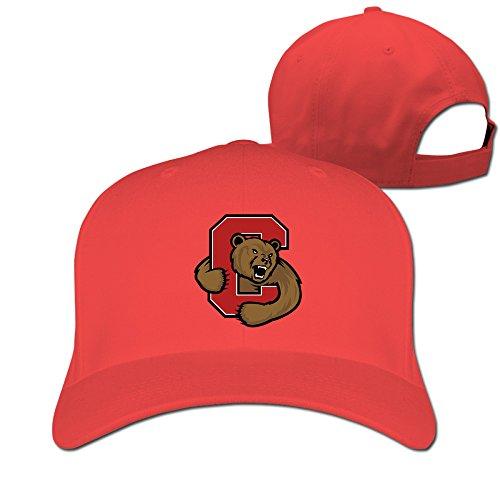 f509e81b751ab Cornell Big Red Trucker Hats
