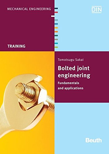 Bolted joint engineering ()