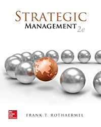 Strategic Management with Connect Plus Access Code