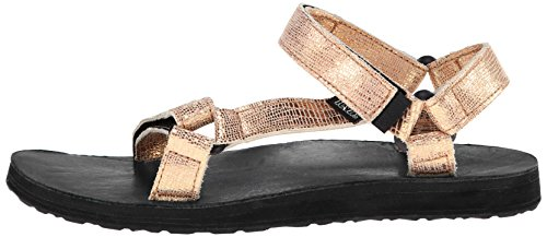 7e32ee1db7de Teva Women s Original Univ Metallic Sandal - Import It All