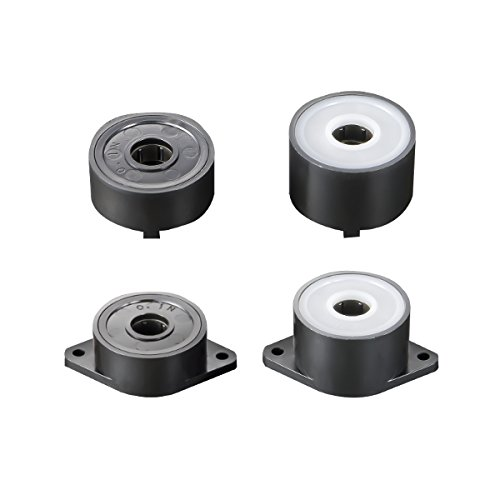 0.82 Length 21x21x16mm 0.82 width 1 Extended Length Not Applicable Bansbach Easylift FFD-25SS-R103 Bansbach Rotary Dampers//Friction Type