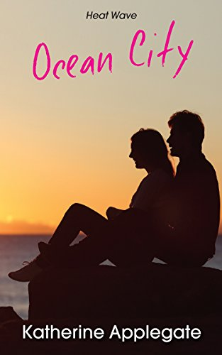 Heat Wave (Ocean City Book 6)