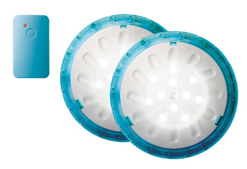 Above Ground Pool Lights Solar