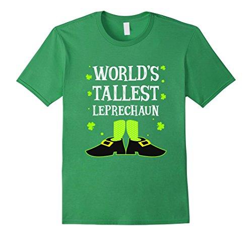 Men's (Leprechaun Costumes Tshirt)