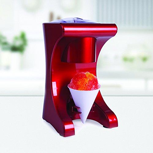 snow cone machine manual - 8