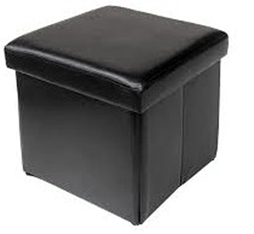 Lighted Outdoor Stool Table - 9