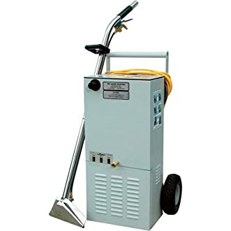 Namco Scooter Jr. Carpet Cleaner, Model# 4108