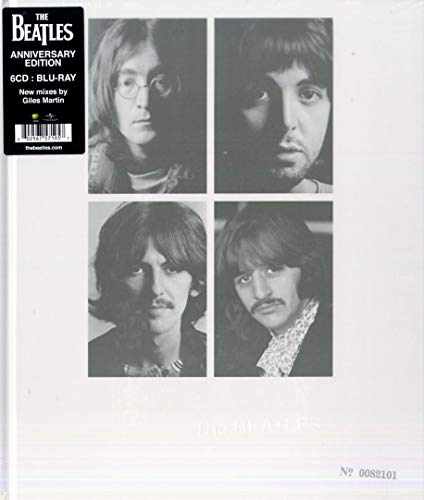 The Beatles (White Album) - 50th Anniversary