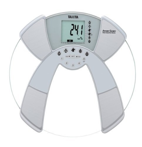 (TANITA) InnerScan Body Composition Monitor (BC-532) by Tanita