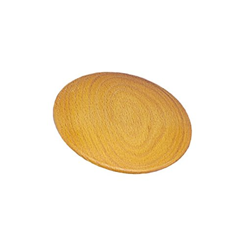Funnel lid for Eschenfelder Grain Flaker