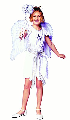 [Swan Angel Child Costume] (Swan Halloween Costumes)