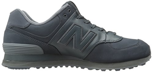 New Balance ML 574 CHA Dark Grey Grey