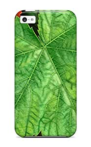 Jim Shaw Graff's Shop Hot 5080572K34959930 Unique Design Iphone 5c Durable Tpu Case Cover Nature