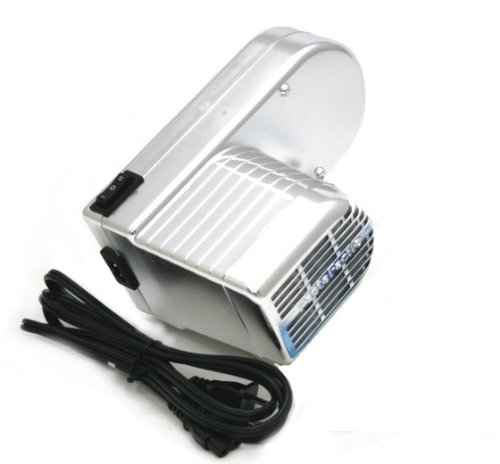 CucinaPro Imperia Pasta Maker Machine 2 Speed 80 Watt Motor Attachment - Save Time and Energy
