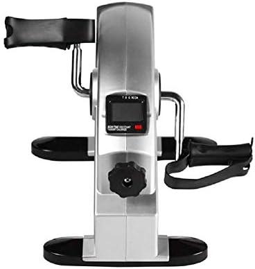 AIAIⓇ Mini Bicicleta Estática - Pedal ejercitador Brazo y Pierna ...