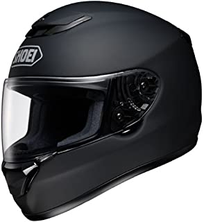 Shoei Qwest Helmet - X-Small/Matte Black
