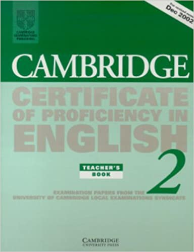 Cpe Practice Test Book
