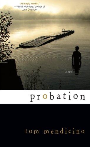 Probation ebook