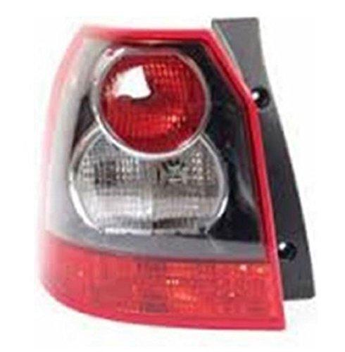 LAND ROVER LR2 07-08 TAIL LAMP REAR LIGHT LEFT LH LR025607 HELLA NEW
