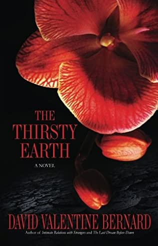 book cover of The Thirsty Earth