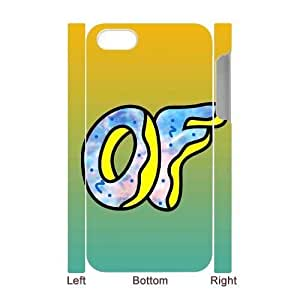 custom iphone4,iphone4s 3D case, Odd Future 3D cell phone case for iphone4,iphone4s at Jipic (style 1) WANGJING JINDA