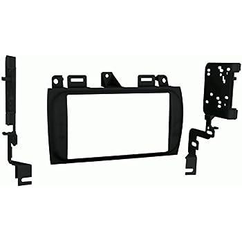 Amazoncom Stereo Install Dash Kit Cadillac Deville 96 97 98 99