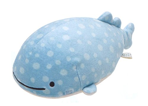 San-X Jinbee San Super Fluffy soft Plush Size S - Vouchers Amazon Uk
