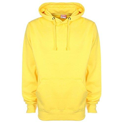 Homme Sweatshirt Fdm Saphir Capuche À XwWYfqt4
