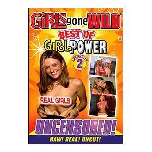Girls gone wild girl power vol 2