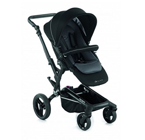 Buggy Board Pram Attachment - 9
