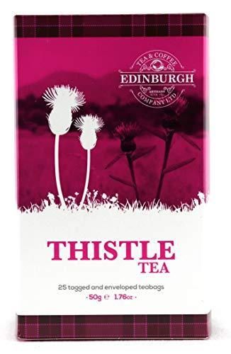 Edinburgh Tea & Coffee Company Thistle Tea, 25 Count Teabags