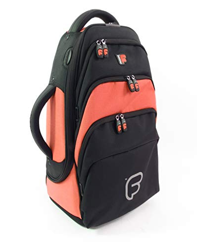Fusion Orange FlugelHorn Gig Bag